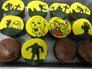 Edible zombies?