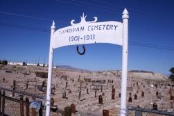 Toponah Cemetery